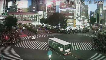 webcam japan en vivo